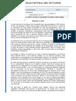 Jiménez Valdivieso Sara, P1, Helmintos e hipótesis de los viejos amigos