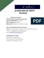 FMC PALHOÇA CLAUSULA PDF