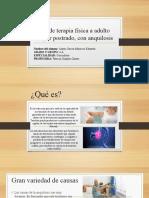 Tx de terapia física a adulto mayor postrado con anquilosis.pptx