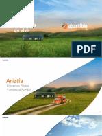 Presentación Ariztía-Isener