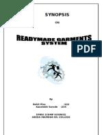 Garmentsynopsis