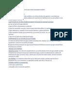Unidad 3. DISEÑO DE SISTEMA INDIRECTO E DIRECTO DE ABASTECIMIENTO Y EVACUACIÓN DE AGUA