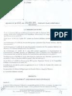 Décret_051_13_du 08_11_2023 portant_Plan_Comptable_de_l'Etat