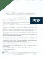 Décret_054_13_du_11_11_2013 portant_Règlement_d'Admnistration_des_Comptables_Publics