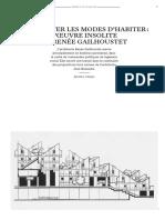 Chaljub Réinventer les modes d'habiter Renée Gailhoustet.pdf