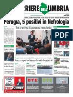 Giornali in pdf la rassegna stampa video del 28 settembre 2020