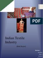 Textile in India
