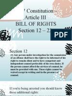 NSTP BILL OF RIGHTS
