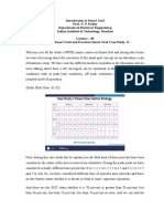 Design of Smart Grid and Practical Smart Grid Case Study-II
