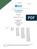TCDS_EASA A 064_ Airbus_ A318_A319_A320_A321_Iss_46