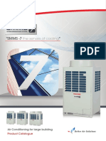 Toshiba SMMS-7 VRF Catalogue - Tieng Viet 30-7-2019