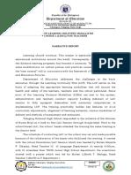 LAC-Narrative-report