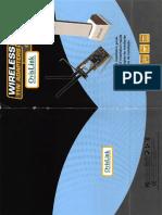 Adaptador wireless Ovislink EVO W300PCI