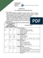 Cuprins materie Etică și comunicare profesională (cls a X-a J).doc