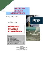 Cap 2 FONTES DE POLUIÇÃO ATMOSFÉRICA.pdf