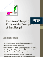 Partition-of-bengal 1905