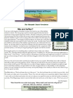 Newsletter - Summer/Fall 2009