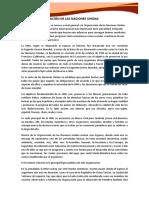 11_ ORGANIZACIÓN DE NACIONES UNIDAS (ONU) (19 de junio)