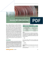 IEEMA June 2020_Generator 95% stator earth fault and its calculation