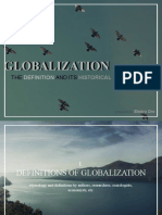 GLOBALIZATION_ THE DEFINITION AND ITS HISTORICAL ROOTS.pptx