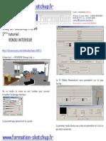 VRay-SketchUp-Tutoriel-2-INTERIEUR