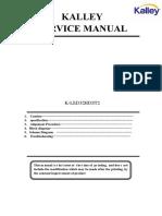 Manual de Servicio K LED32HDST2.pdf
