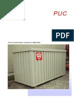 Catalogo PUC - PTs Em Aço Inox - Portugues