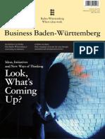 Business Baden-Württemberg 2010 1