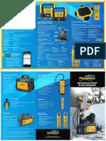 Fieldpiece 2020 Brochure Short ES Rev05