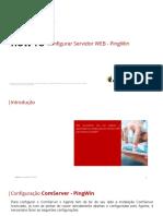 Configurar Acessos PingWin
