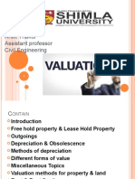 _valuation