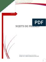 16-Sujet de Prière du Vendredi 15 mai 2020_MFI, MCF, SG