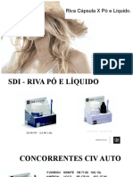 Riva capsulaX Po e liquido