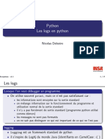 Python-Logging