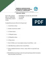 Penilaian harian Asmaul husna.pdf