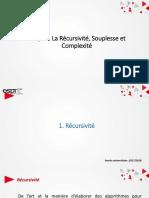 Chap-3 La Récursivité, Souplesse et Complexité.pdf