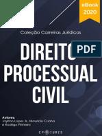 CP Iuris — Ebook de Direito Processual Civil.pdf