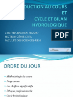 1.Cours I-2019