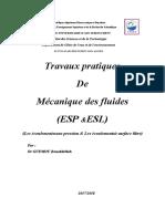 Dr Guemou Travaux pratiques   MDF