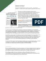 Para qué sirve realmente la ética.pdf
