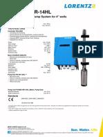 PS2-4000-HR-14HL