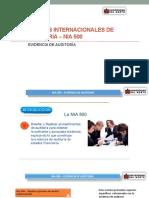 01. Presentación NIA 500 - V2020.pptx