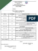 teachers-schedule