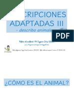 Describo_animales