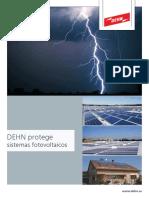 Sistemas Fotovoltaicas