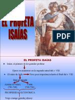El Profeta Isaías II