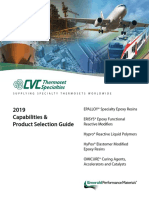 CVC thermoset brochure
