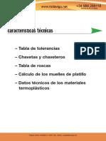 UTILNORM 10 Chavetas, roscas y datos técnicos.pdf