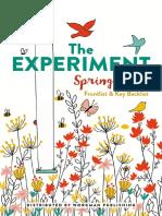 The Experiment Spring 2021 Catalog