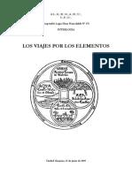 INTERLOGIA HH175. El Viaje Por Los Elementos.